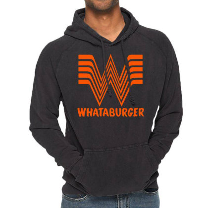 Whataburger Vintage Hoodie Designed By Hot Maker