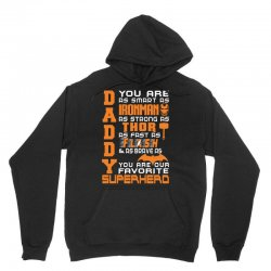 DADDY - Fathers Day - Gift for Dad _(SO) Unisex Hoodie | Artistshot