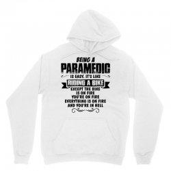 being a paramedic Unisex Hoodie | Artistshot