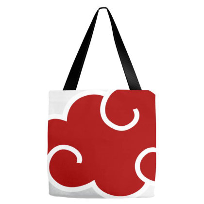 Itachi Akatsuki Tote Bags Designed By Macarirro