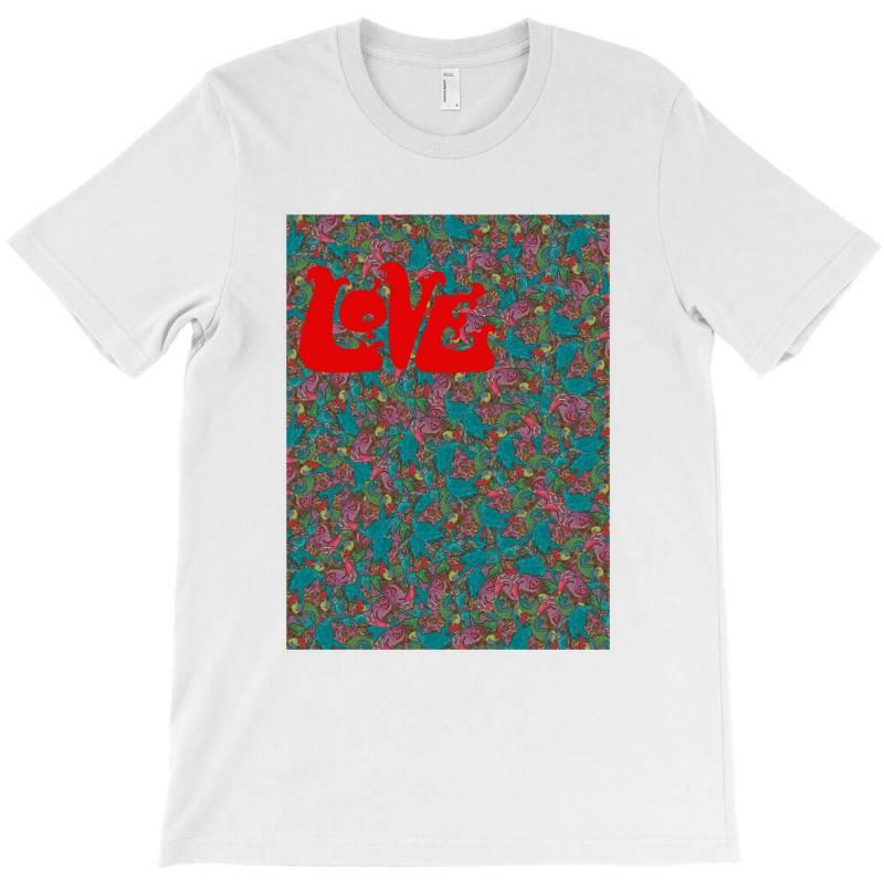 Love Forever Changes Band T-shirt | Artistshot