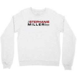 stephanie politics Crewneck Sweatshirt | Artistshot