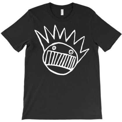 Ween For Dark T-shirt Designed By Nhan0105