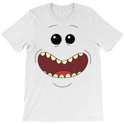 Mr.meeseeks T-shirt Designed By Nhan0105