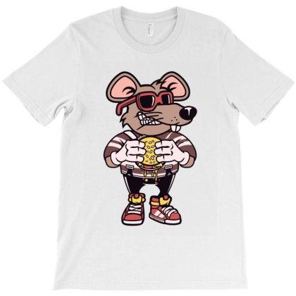Rat Burglar T Shirt T-shirt Designed By Goddesign