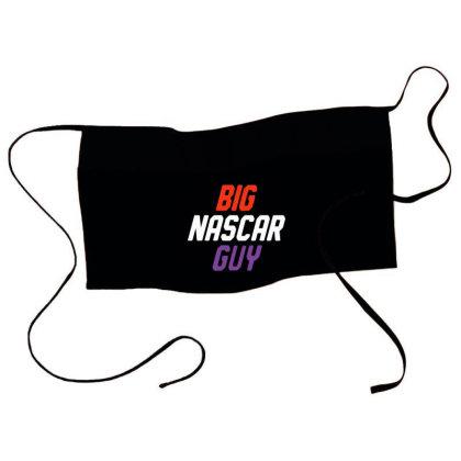 Big Nascar 2020 Waist Apron Designed By Hot Maker