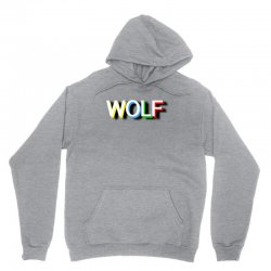 wolf Unisex Hoodie | Artistshot