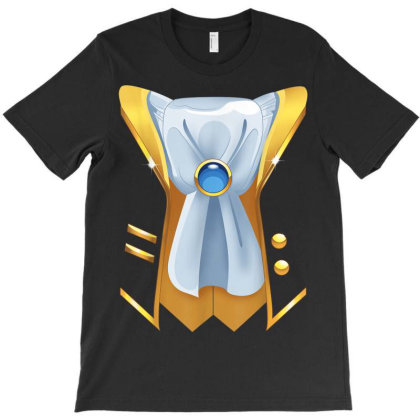 Beauty And The Beast Coat Costume Halloween T-shirt Designed By Nhan0105