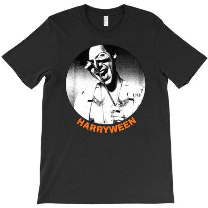 Harryween Harry Style 2020 Hoodie T-shirt Designed By Cuser1898