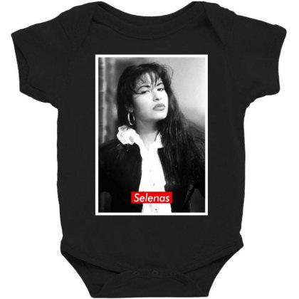 Selena's Baby Bodysuit Designed By Realme Tees