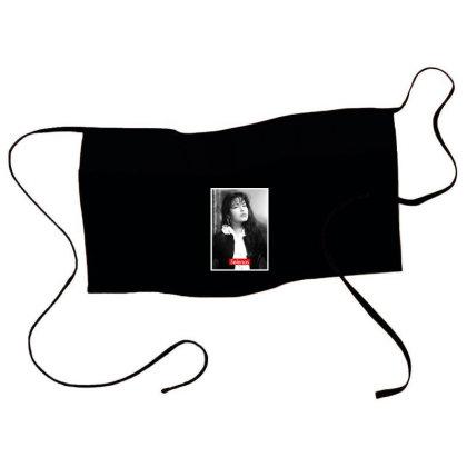 Selena's Waist Apron Designed By Realme Tees