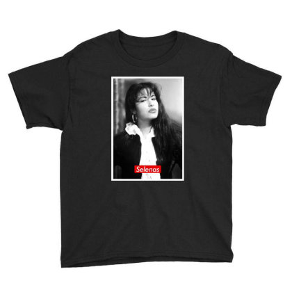 Selena's Youth Tee Designed By Realme Tees