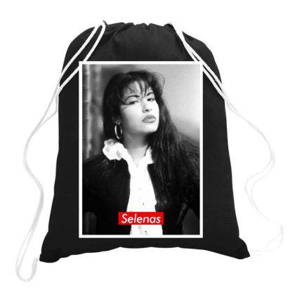 Selena's Drawstring Bags Designed By Realme Tees