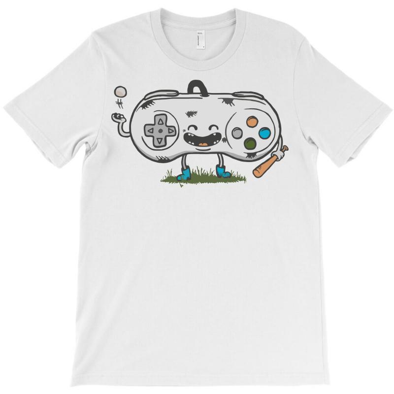 Old School Gamer 2 T-shirt   Artistshot