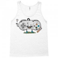 old school gamer 2 Tank Top   Artistshot