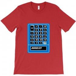 boobies calculator T-Shirt   Artistshot
