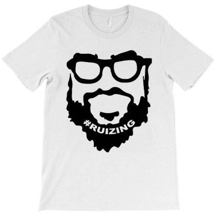 2020 Ruizing T-shirt Designed By Hot Maker