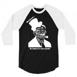 marijuana 3/4 Sleeve Shirt   Artistshot