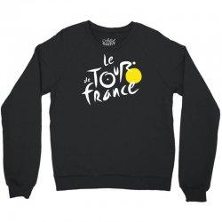 france new Crewneck Sweatshirt   Artistshot
