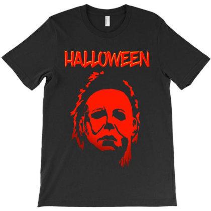 Halloween T-shirt Designed By Hot Maker