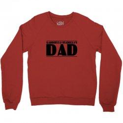 dad shirt   custom dad Crewneck Sweatshirt   Artistshot
