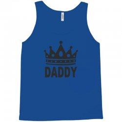 daddy dom king Tank Top | Artistshot