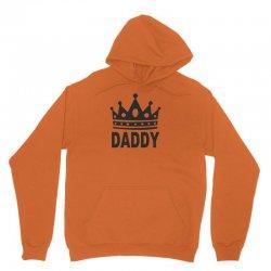 daddy dom king Unisex Hoodie | Artistshot