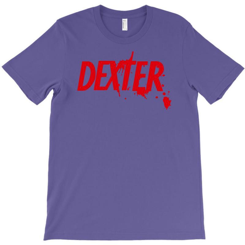 Dexter Serial Killer Tv T-shirt | Artistshot