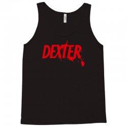 dexter serial killer tv Tank Top | Artistshot