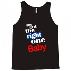 diet pepsi you got the right one baby Tank Top | Artistshot
