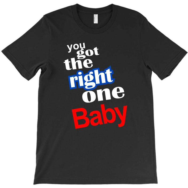 Diet Pepsi You Got The Right One Baby T-shirt | Artistshot