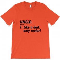 definition of uncle T-Shirt   Artistshot