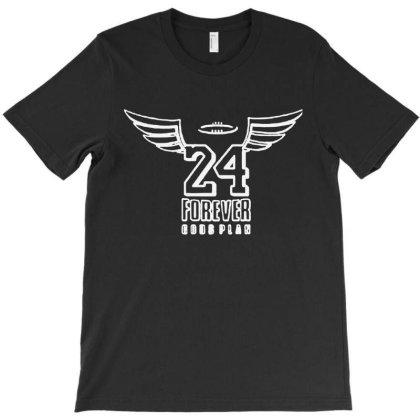 24 Forever Gods Plan T-shirt Designed By Hot Maker