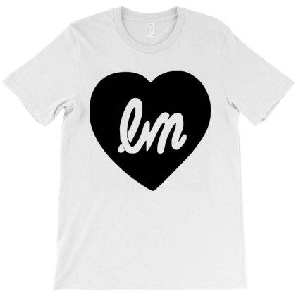 Little Mix Heart T-shirt Designed By Hot Maker