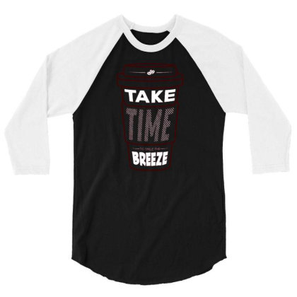 Breeze 3/4 Sleeve Shirt Designed By Traart