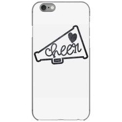 Cheer iPhone 6/6s Case | Artistshot