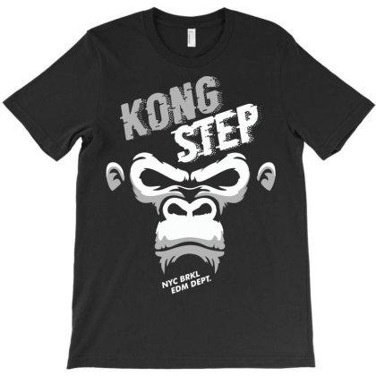 Dubstep Dub Step Music Edm T-shirt Designed By Designisfun