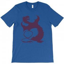 dragon T-Shirt   Artistshot
