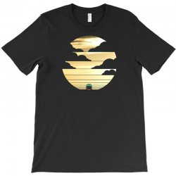 driving into the sunset T-Shirt | Artistshot