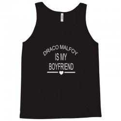 draco malfoy is my boyfriend Tank Top | Artistshot