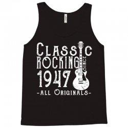 rocking since 1947 copy Tank Top | Artistshot