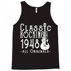 rocking since 1948 copy Tank Top   Artistshot