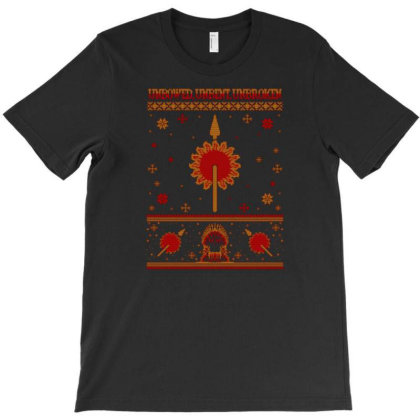 Sunspear T-shirt Designed By Kateskentus