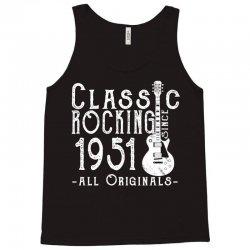 rocking since 1951 copy Tank Top | Artistshot