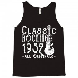 rocking since 1952 copy Tank Top | Artistshot