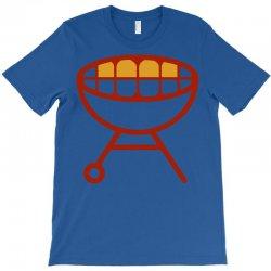 grill T-Shirt | Artistshot