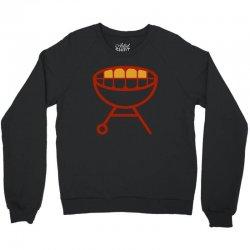 grill Crewneck Sweatshirt | Artistshot