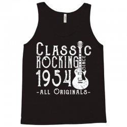 rocking since 1954 copy Tank Top | Artistshot