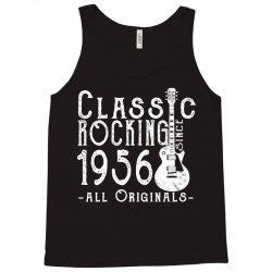 rocking since 1956 copy Tank Top   Artistshot