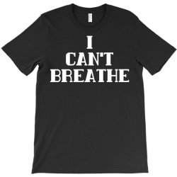 i can breathe T-Shirt   Artistshot